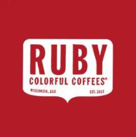 Ruby Coffee Roasters Logo