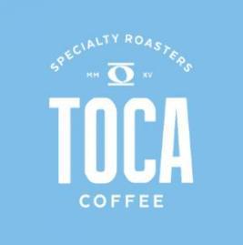 TOCA Coffee Logo