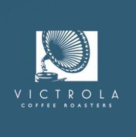 Victrola Coffee Roasters Logo