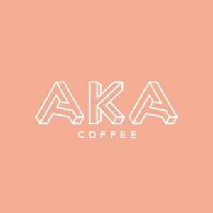 AKA Coffee Logo