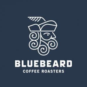 Bluebeard Logo