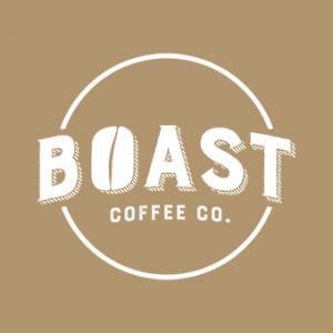 Boast Coffee Logo