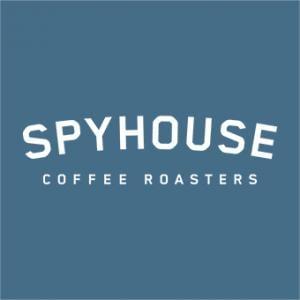 Spyhouse Coffee Roasters Logo